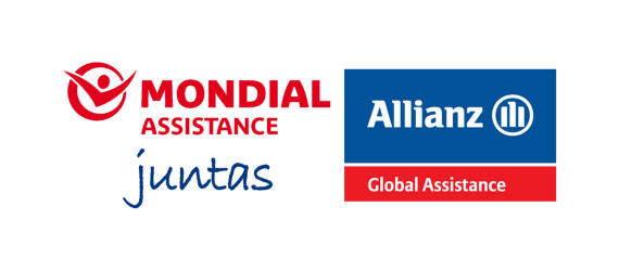 Mondial Assistance e Allianz Global Assistance juntas