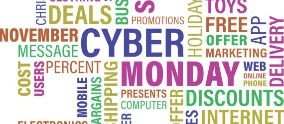 O que é Cyber Monday?