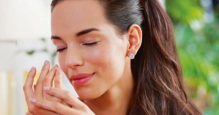 cuidados da pele do rosto