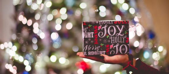 Natal – sugestão de presentes para homens