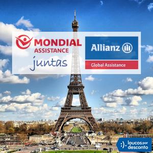 Seguro Viagem Allianz Global Assistance