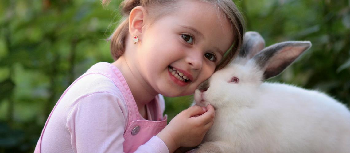 Brincadeiras para animar as crianças na Páscoa
