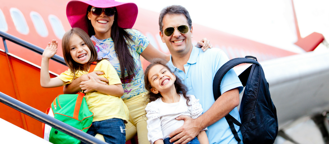 Como comprar passagens aéreas baratas?