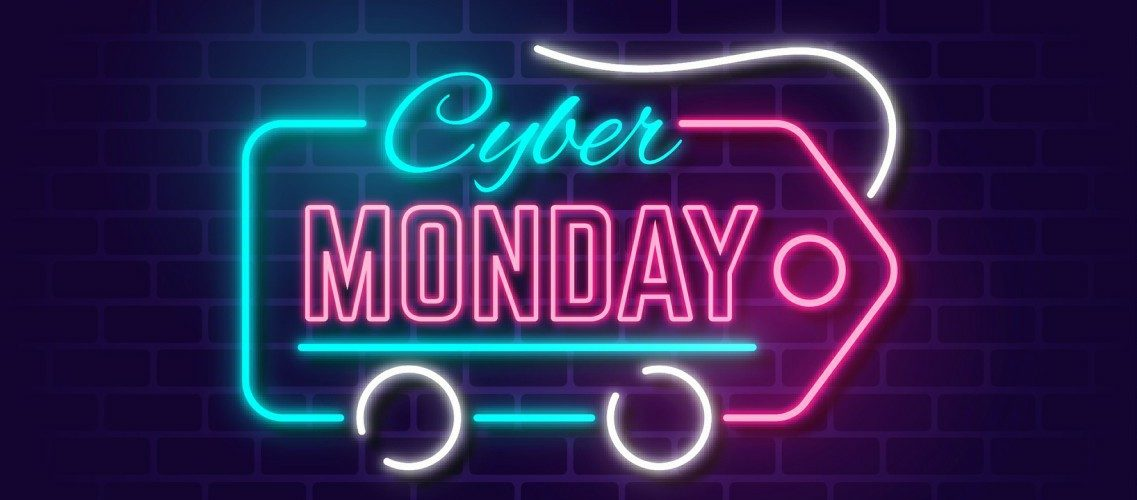 7 melhores produtos que você pode comprar na Cyber Monday