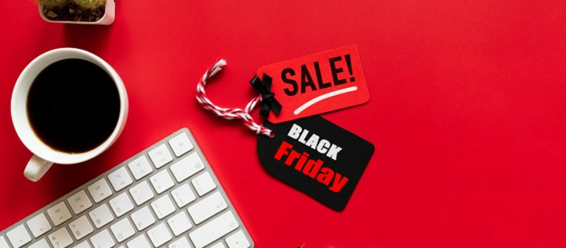Dicas para aproveitar as super ofertas da black friday