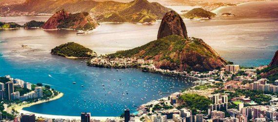 Onde ficar no Rio de Janeiro: 6 opções deslumbrantes