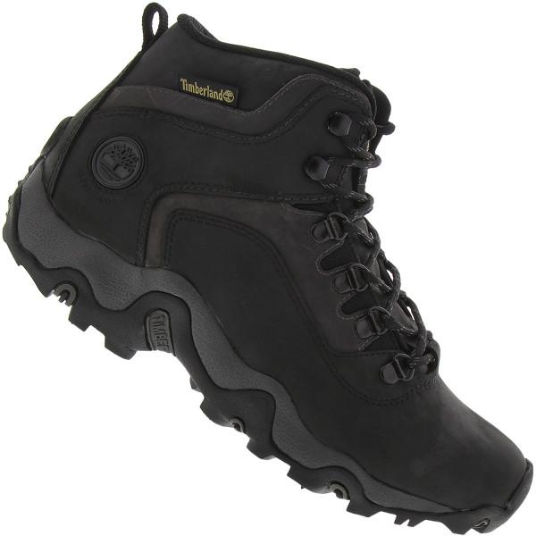 botas impermeáveis para trilhas