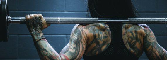 Principais suplementos para ganhar massa muscular