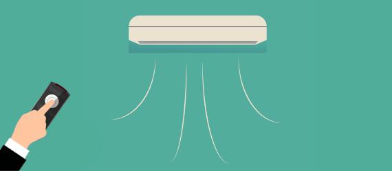 Tipos de ar-condicionado: conheça os principais modelos