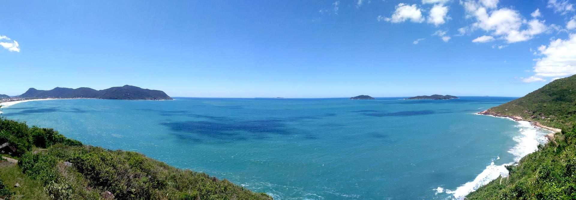 10 melhores pousadas em Florianópolis para curtir as praias