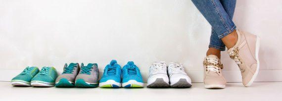 10 melhores lojas para encontrar tênis esportivo em oferta