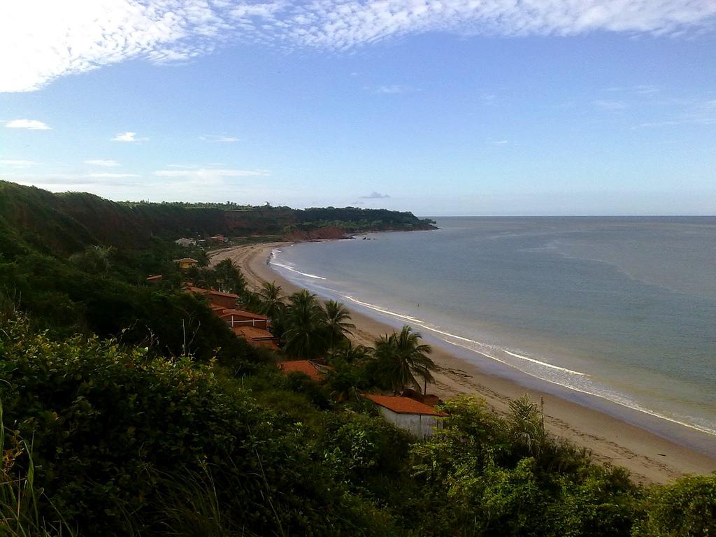 praia da ponta verde