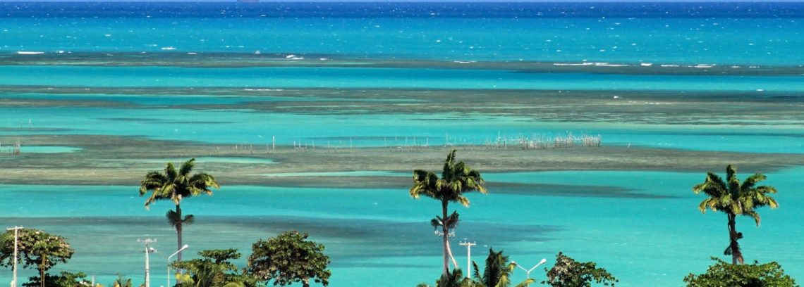 Caribe brasileiro: conheça 8 lindíssimas praias de Maceió!