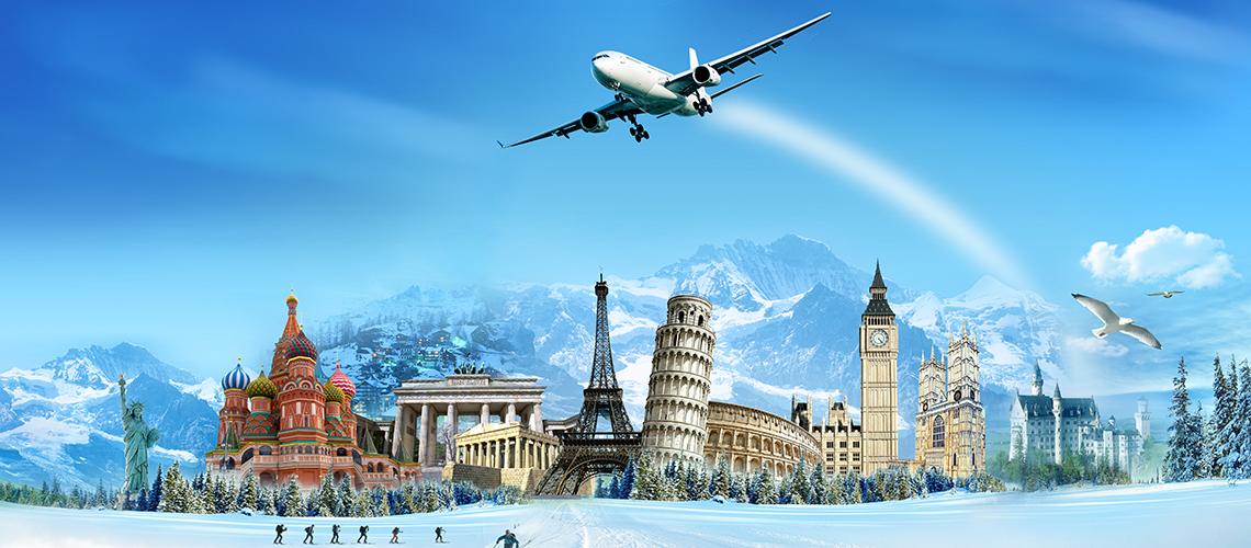 Seguro viagem internacional: saiba tudo neste guia