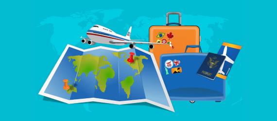 8 sites onde encontrar promoção de passagens aéreas