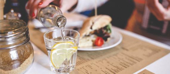 Como escolher o purificador de água?