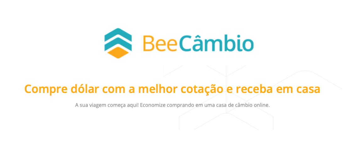 BeeCâmbio: o que é e como funciona